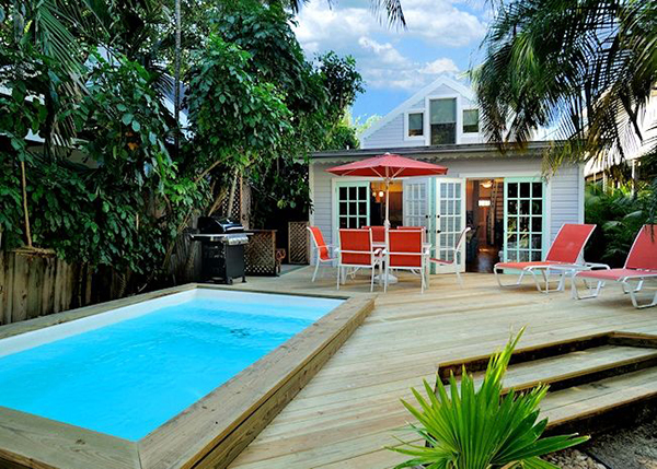 HomeAway makes a weekend in Key West easy and affordable.