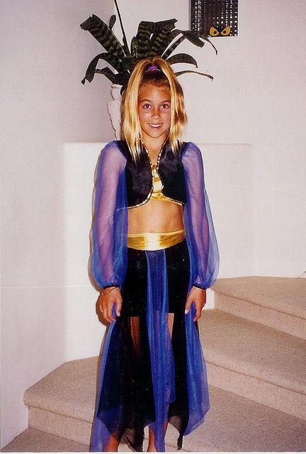 Lauren Conrad's Genie Costume