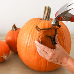 Hocus Pocus: 5 Pumpkin Carving Hacks