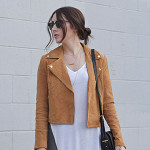 Chic of the Week: Kacie's Marvelous Moto Jacket