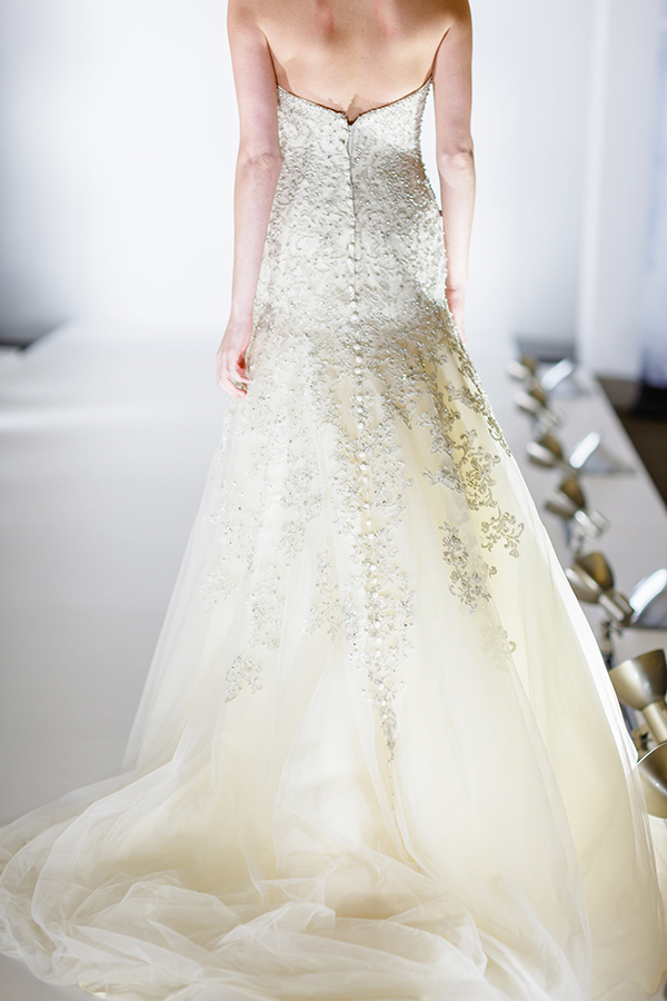 The Spring 2016 Allure Bridal Collection is fully of whimsy and romance.