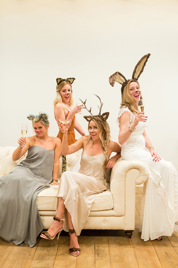 The chicest party animals around. | LaurenConrad.com