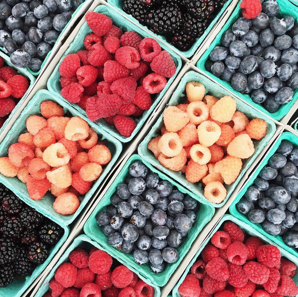 If you think frozen produce is less nutritious than fresh, think again!