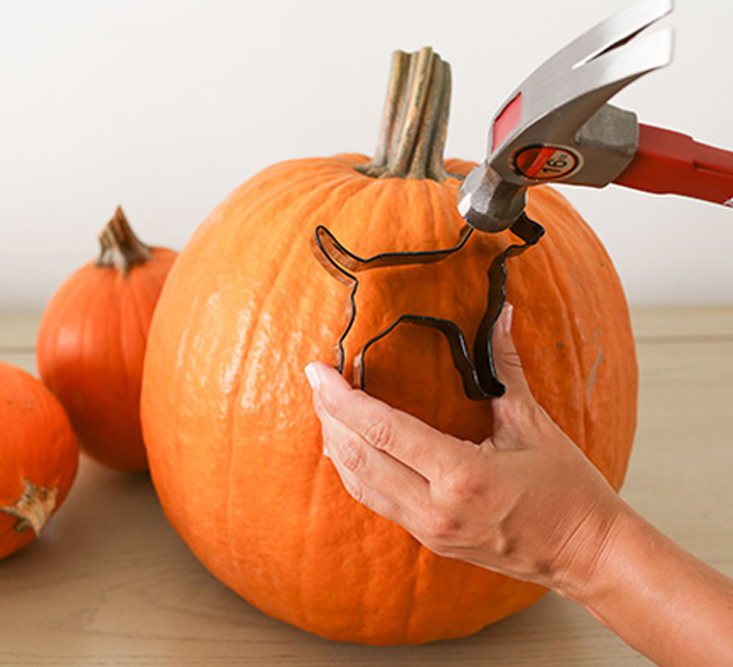 Hocus Pocus: 5 Pumpkin Carving Hacks