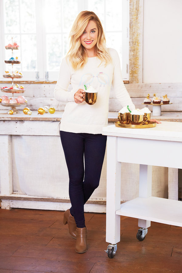 What's to come on LaurenConrad.com this month...