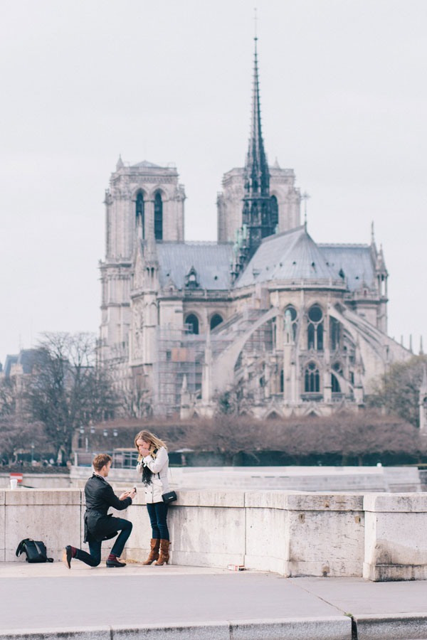 Your proposal deserves the best photography.