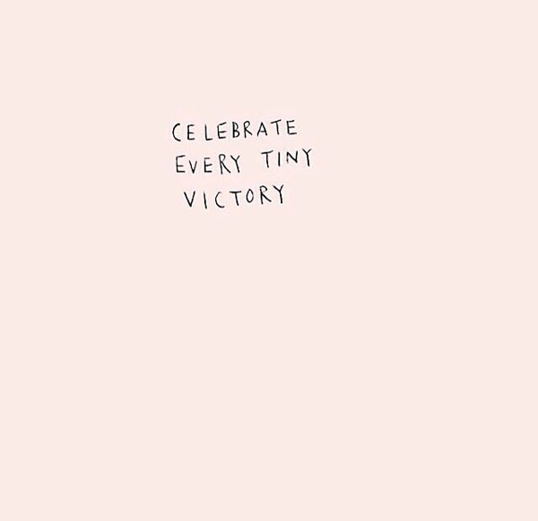 Favorite Reminder (I found this cute quote on Pinterest… does anyone know who made it?)