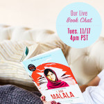 Book Club: RSVP to Our Live Chat