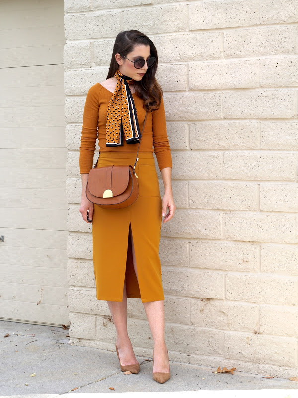This Chic of the Week knows retro.