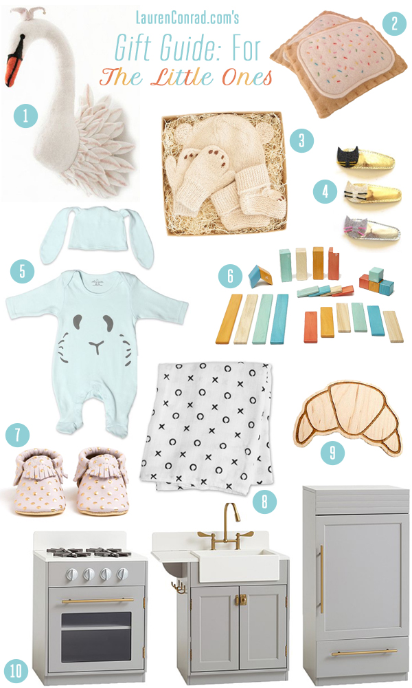 gifts for babies and kids