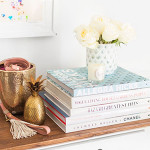Tuesday Ten: Favorite Coffee Table Books