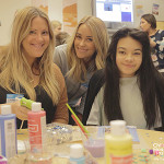 Photo Diary: Crafting at Children's Hospital Los Angeles
