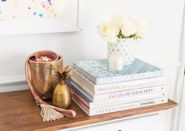 Team LC's top 10 favorite coffee table books.