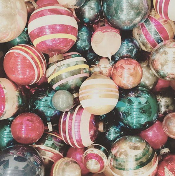 Merry Christmas from Lauren Conrad and the rest of her team! xo