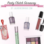Giveaway: Our Holiday Party Clutch