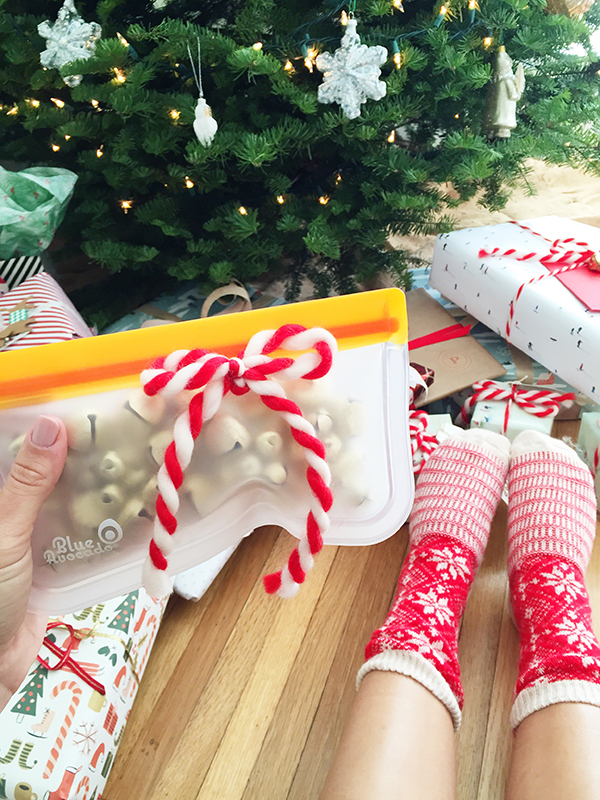 5 easy ways to go green this holiday season by LaurenConrad.com
