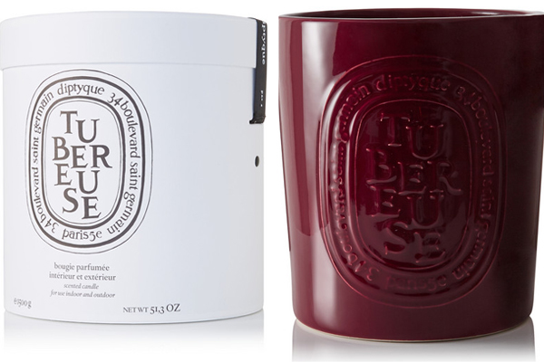 Diptyque Large Tubereuse Candle