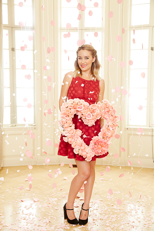 Disney's Rocks the Dots, a collection by LC Lauren Conrad