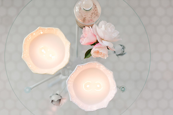 How to Mix Candle Scents by LaurenConrad.com