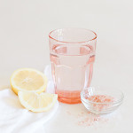Detox Diary: Why You Should Be Drinking Pink Salt Water