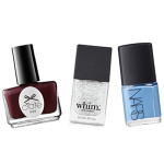 Nail Files: My Winter Nail Polish Picks