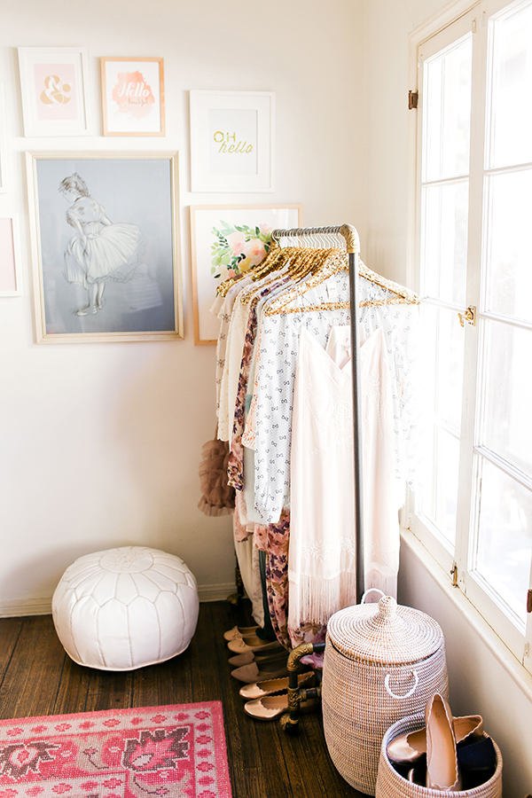 Work It: Chic and Functional Office Décor - Lauren Conrad