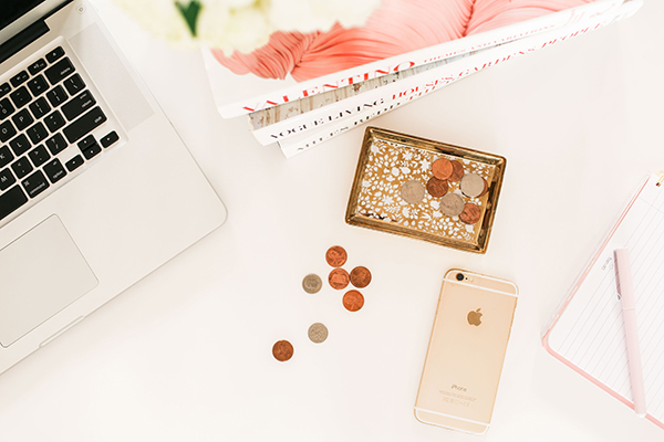 5 Budgeting Hacks for Busy Girls