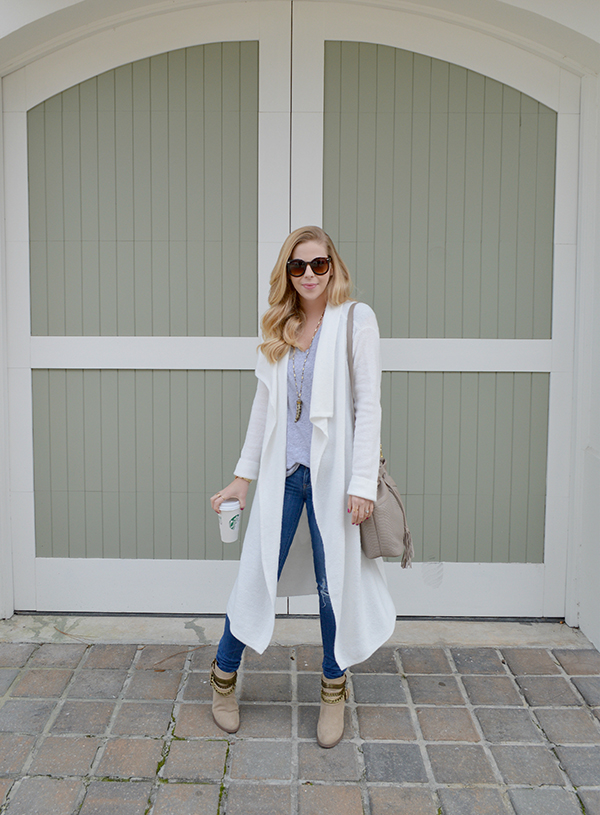 Find out what this season's trendiest layer is on LaurenConrad.com.