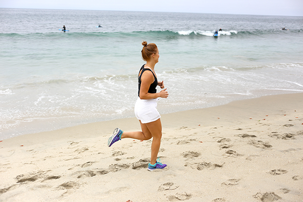 What you need to know about sprints vs. marathons