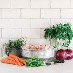 Recipe Box: How to Make Homemade Chicken Stock