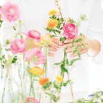 Celebrate Sneak Peek: My Favorite Flower Arranging Tricks