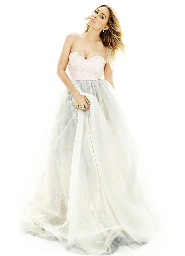 March is all about spring fashion on LaurenConrad.com