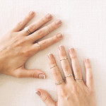 Primp Tip: A New Twist On The French Manicure