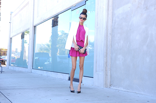 Newest Chic of the Week, Carly