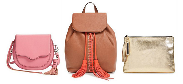 We can't get enough of the tassel trend