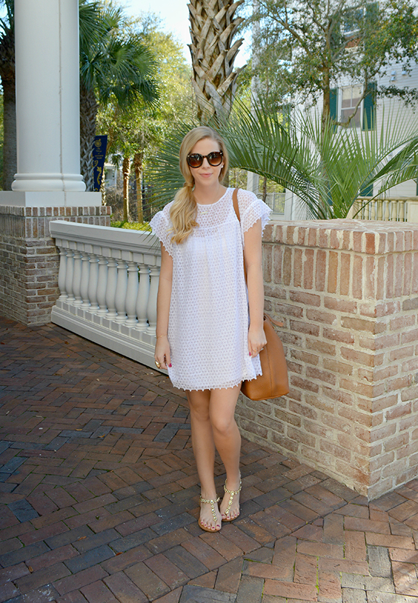 Crochet dresses perfect for spring