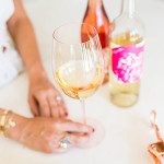 Ladylike Laws: The Proper Way to Drink Wine