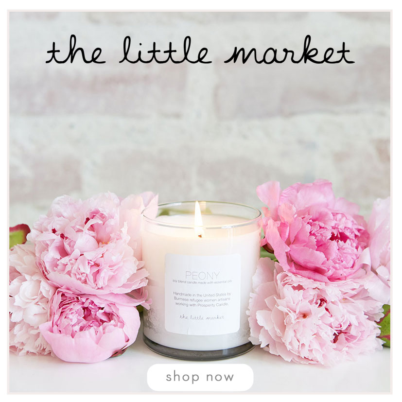 The Little Market - Shop Now