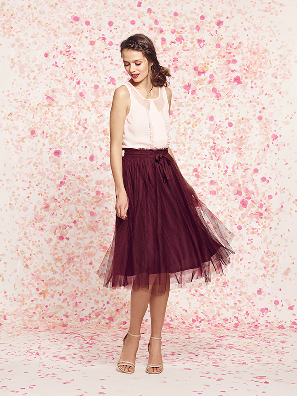 Lauren Conrad's latest Kohl's collection