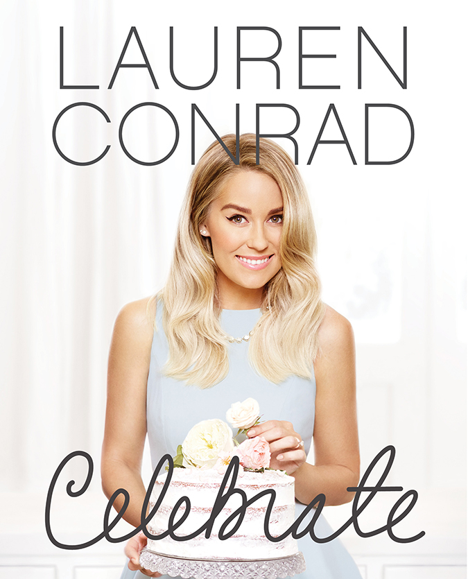Lauren Conrad Celebrate is a perfect Mother's Day gift!