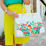 Style Guide: 5 Must-Have Spring Handbags