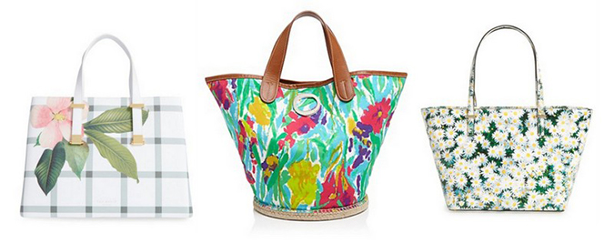Spring handbags that we love