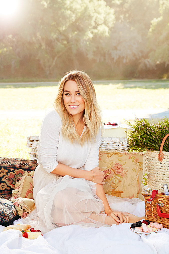 What you can expect to find on LaurenConrad.com this month