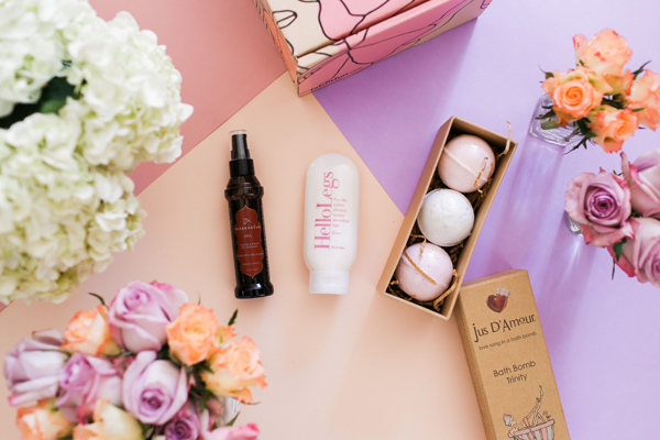 How to discover beauty products like an editor by LaurenConrad.com