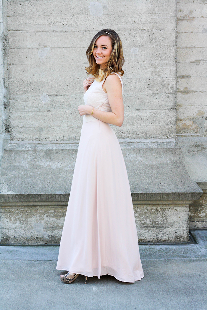 Paper Crown bridesmaid dresses for every body type