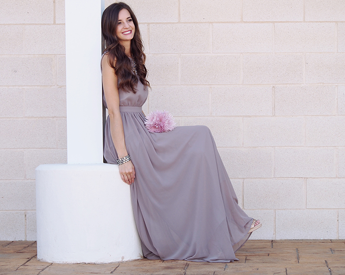See how real girls wear Paper Crown bridesmaid dresses