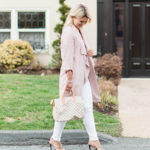 Chic of the Week: Blare June's Pretty Pastel Outfit