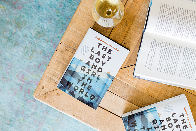 See what Team LC is reading for their book club this month on LaurenConrad.com