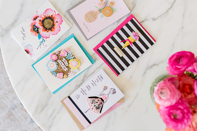 Mother's Day with Hallmark on LaurenConrad.com