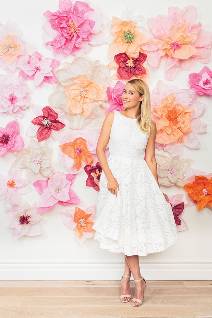 See Lauren's full post on how to plan every event leading up to your wedding over on Brit + Co